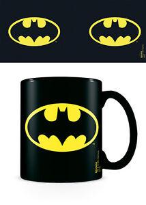 BATMAN-LOGO-BLACK-MUG-GIFT-BOXED-NEW-100-OFFICIAL-MERCHANDISE