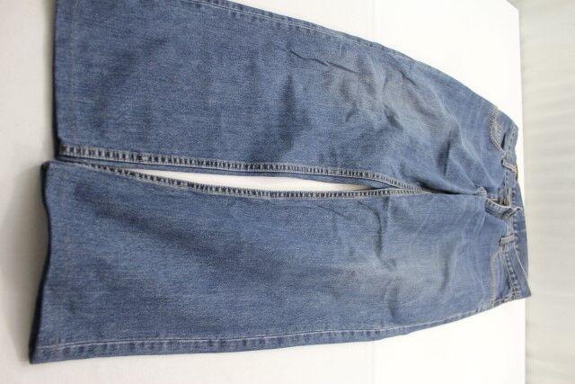 J4338 Lee Brooklyn Brooklyn Brooklyn Jeans W36 L34 Blau  Sehr gut | Verschiedene Waren  | Schönes Aussehen  | Qualität und Verbraucher an erster Stelle  | Meistverkaufte weltweit  | Authentische Garantie  21dea5