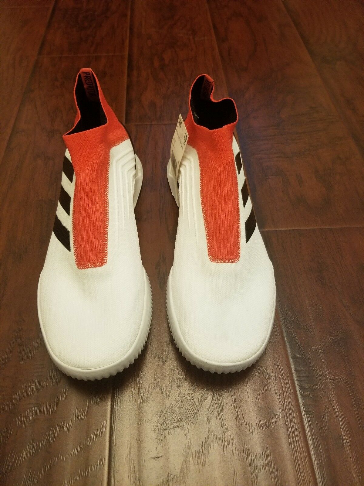 Pennino Pennino Pennino adidas predator tango 18 + tr impulso scarpe taglia 10,5 cm7686 uomini c3b1a3
