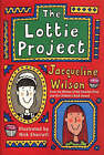 The Lottie Project by Jacqueline Wilson (Paperback, 1998)