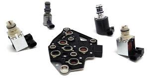 4t65e transmission master solenoid kit set epc shift tcc. Black Bedroom Furniture Sets. Home Design Ideas