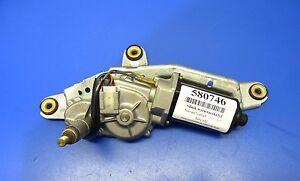 Wischermotor-hinten-Heckwischermotor-Nissan-X-TRAIL-T30-287108H300
