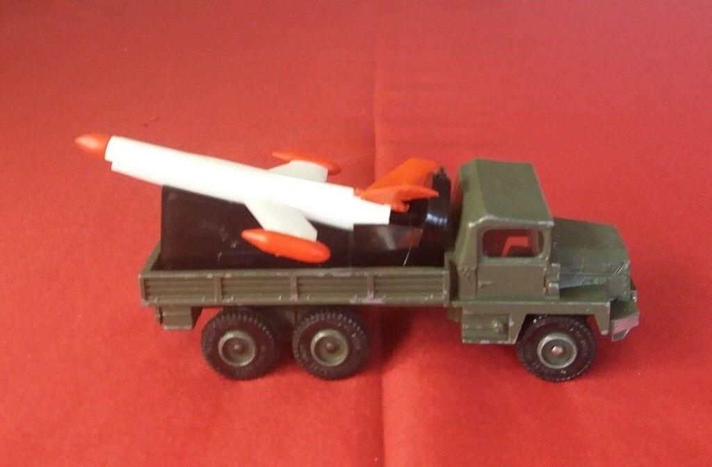 Dinky 620 Berliet Gazelle Missile Launcher