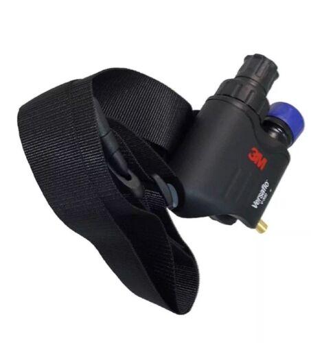 3 m V500E versaflo fourni régulateur d/'air avec Ceinture RRP £ 300 COMPATIBLE Speedglas