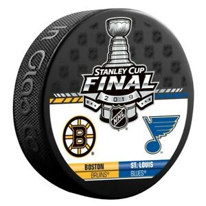 St-Louis-Blues-2019-Boston-Bruins-Stanley-Cup-Playoff-Hockey-Puck-NHL