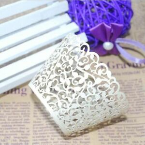 Wedding-Baking-Cup-Decoration-Hollow-Chic-Cases-Cupcake-Wrappers-Filigree