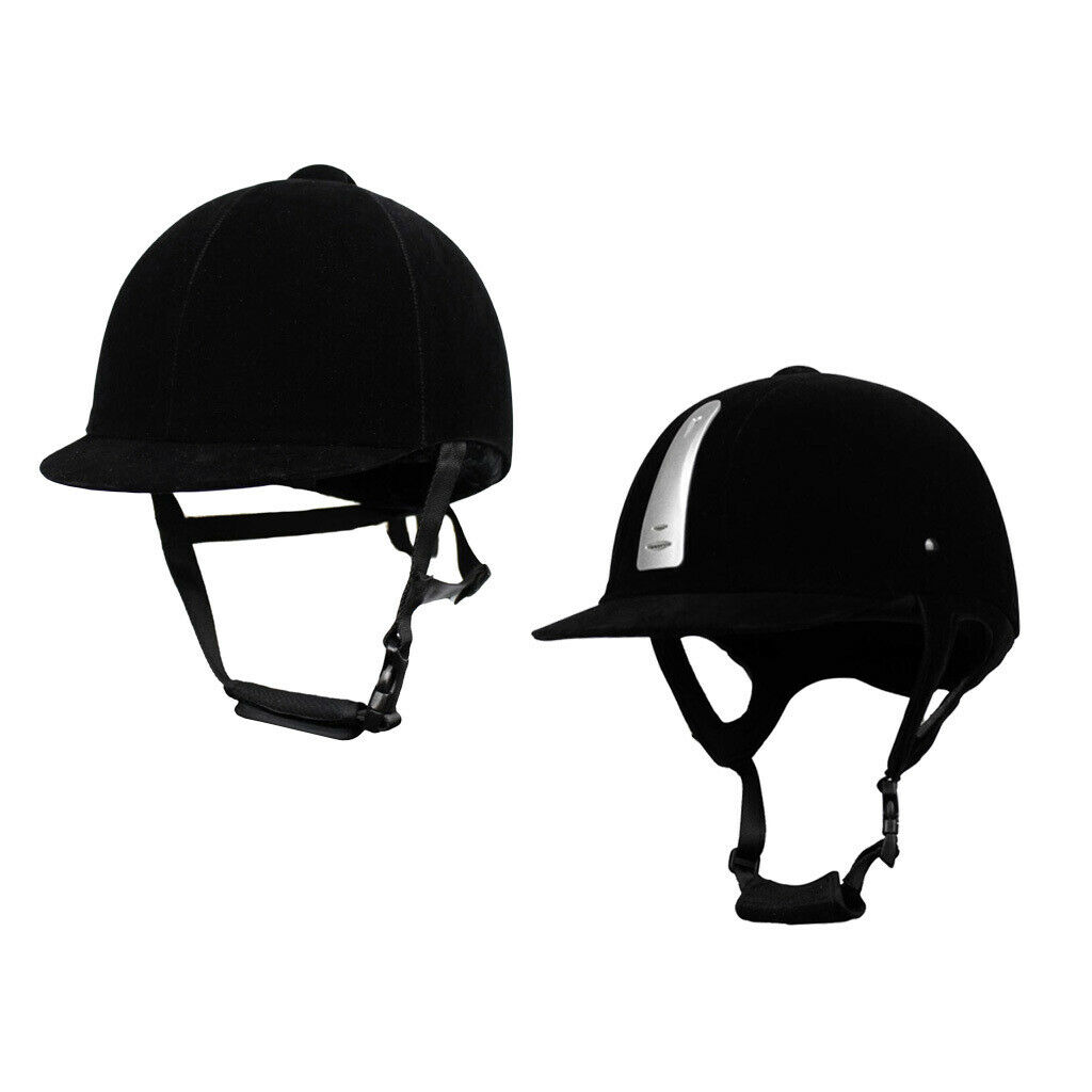 Horse Riding Safety Helmet Equestrian Sport Schooling Predective Head Gear Hat