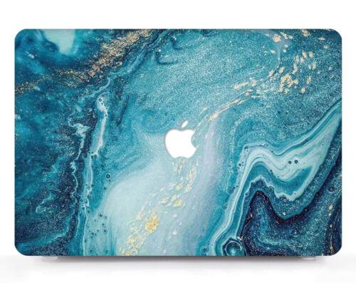 "Hard Case Shell Keyboard Cover 2019 Macbook Pro Touch Bar 13//15/"" Air 11 13/"" DK"