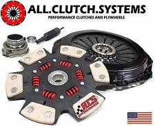 CLUTCHXPERTS STAGE 3 CLUTCH KIT+FLYWHEEL fits 04-17 SUBARU IMPREZA WRX STi AWD
