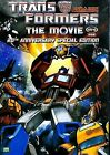 Transformers - The Movie 20th Anniversary Special Edition 1986 by No Exlibrary