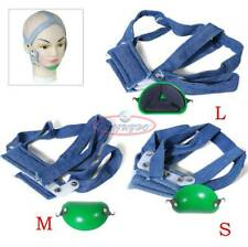 Dental Orthodontic Headgear High Pull Gear With Rigid Chin Cap High Pull Strap