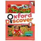 Oxford Discover: 1: Workbook with Online Practice by Oxford University Press (Mixed media product, 2014)