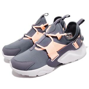 8515cad730 Nike Wmns Air Huarache City Low Light Carbon Women Running Shoes ...