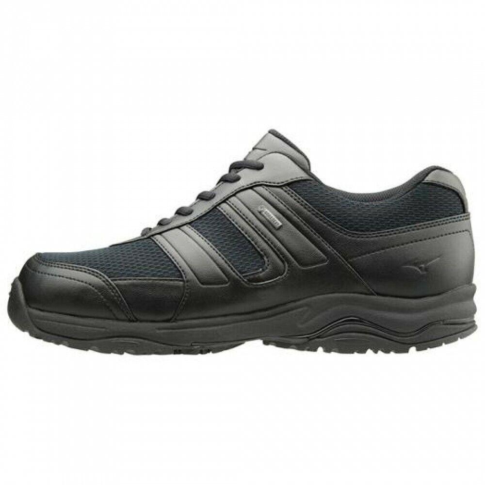 Mizuno Outdoor Walking Shoes OD100GTX 7 B1GA1700 black