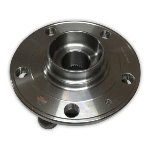 For Vw Eos 2.0 FSi 2006>2011 2x Front Hub Wheel Bearing Kit Pair Left Right