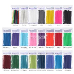 Multicolor-Dental-Orthodontic-Elastic-Ligature-Ties-Band-For-Bracket-1000Pcs-Bag