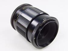 Macro lens MC Volna-9 M42. 2.8/50mm. s/n 868672. Zenit KMZ USSR.