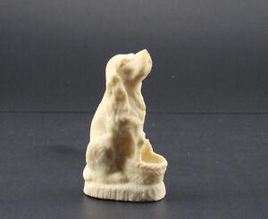 Miniature-Cocker-Spaniel-Puppy-Dog-with-Basket-Decor-Accent-Piece