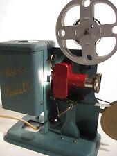 Antiker Projektor Noris Kadett Ozaphan 16 mm Film 1930.Jahre.Antic Filmprojektor
