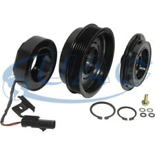 NEW AC A/C COMPRESSOR CLUTCH KIT CHRYSLER 300 5.7 6.1 PULLEY COIL PLATE