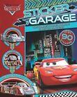 Disney Pixar Cars Sticker Garage by Parragon (Paperback, 2014)