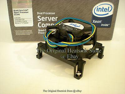 Xeon LGA771 1U Heatsink for Intel 5000 5100 5300 Series CPU Processor New