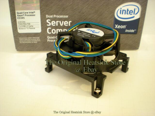 Intel xeon 5300