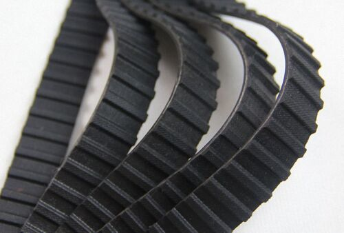 HTD 8M Timing Belt 8mm Pitch CAPT2011 15 to 40mm Wide-500 to 695 long-Select