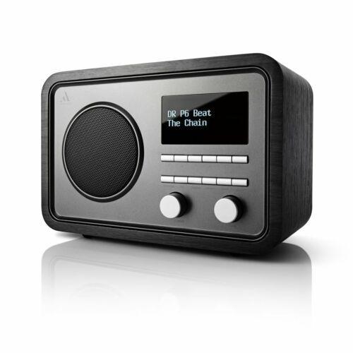UVP: 159,- € Argon Audio Radio 1 DAB+//FM schwarz
