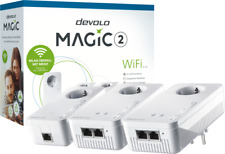 Artikelbild Devolo Magic 2 Wifi Multiroom Powerline WLAN 2400 Mbit/s NEU/OVP