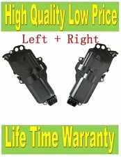 F81Z25218A42AA F81Z25218A43AA NEW Pair Power Door Lock Actuators Left & Right