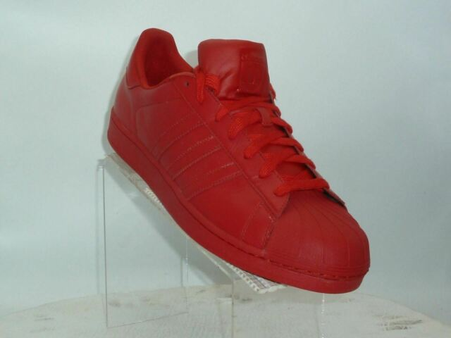 skate shoes buy good on wholesale adidas Superstar Supercolor Pack S41833 Size 15 M Red SNEAKERS ...