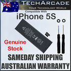 iPhone 5S 5GS Battery 3.8V 100% Best Quality New with Tools Screwdrivers
