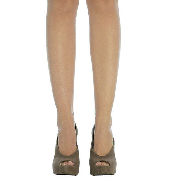Melissa Größe Boho Heel in Braun Größe Melissa 5,8 & 9 Available 1df804