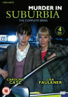Murder in Suburbia The Complete Series DVD