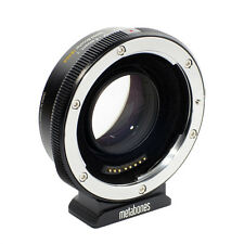 Adattatore Metabones Canon EF su Sony E-Mount T SPEED BOOSTER ULTRA 0,71x