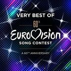 Eurovision Song Contest Very Best of a 60th Anniversary Various 2 CD –