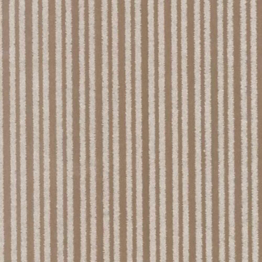 CO00126-Milán algodón blendworth a rayas beige marrón blendworth algodón Wallpaper 8b3c18