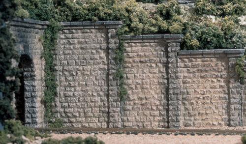 Woodland Scenics wc1259 h0 Mur de soutènement PIERRE NATURELLE ASPECT