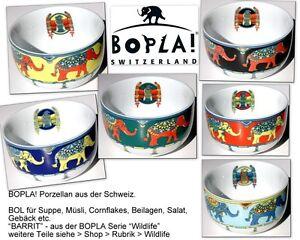 BARRIT-BOPLA-Porzellan-Beilagen-Schaelchen-Schale-BOL-fuer-Muesli-Suppe-Gebaeck-NEU