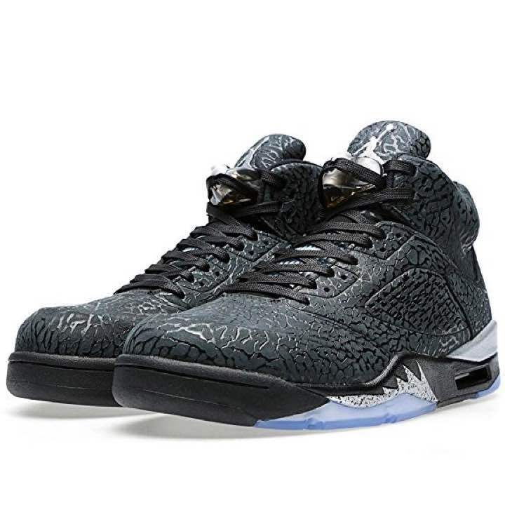 AIR JORDAN 3LAB5 postage with a 29cm black tag from japan (2800