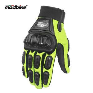 Motorcycle Gloves Waterproof Full Finger Knight Riding Motorbike Moto Gloves Ebay