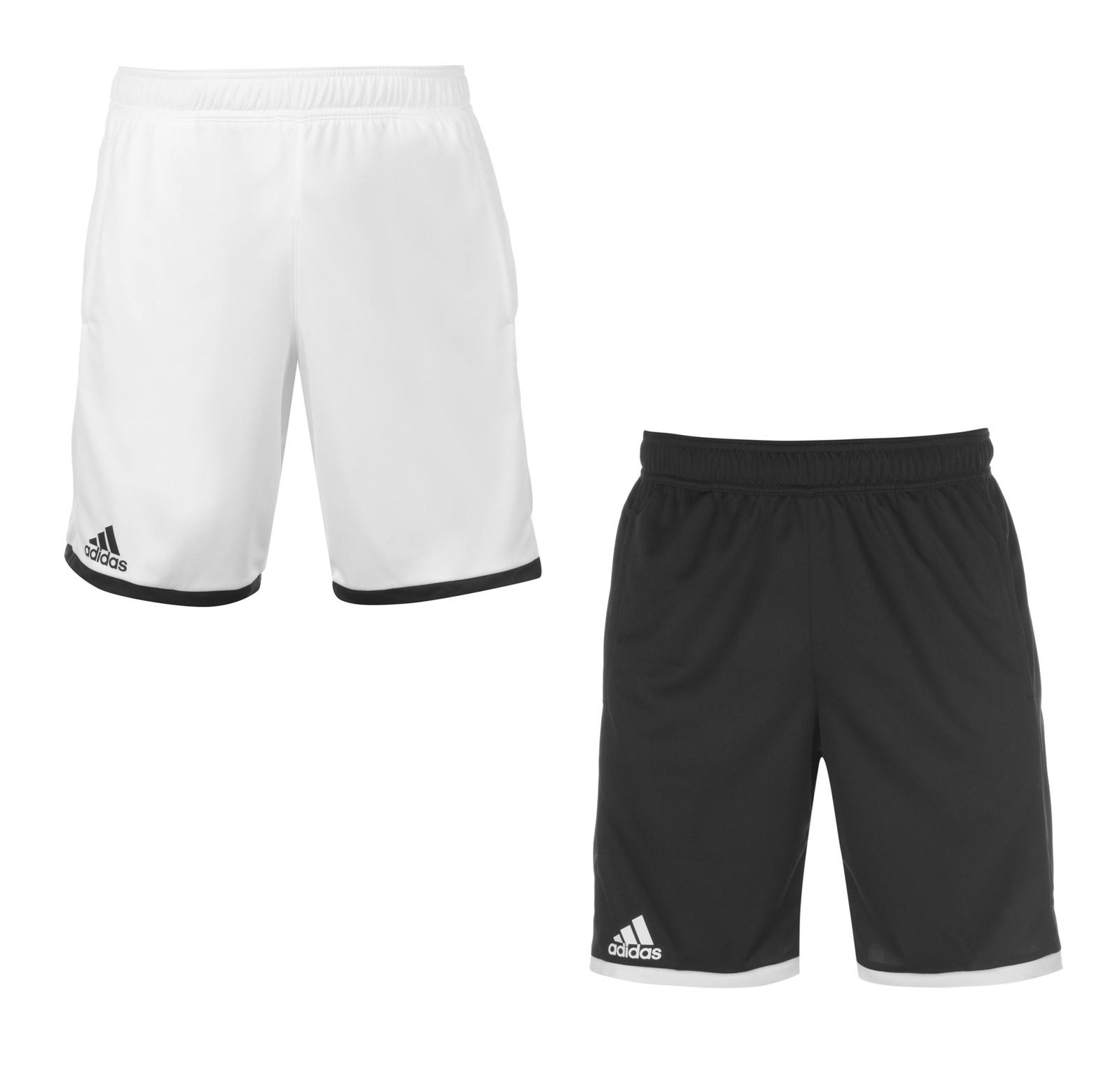 Adidas Court Herren Shorts Sport Hose Short Trousers Bermuda Sport Trousers 1465