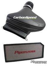 Carbonspeed Skoda Octavia Vrs Mk2 2.0 t TFSI insuflar aire frío aire Caja + Filtro