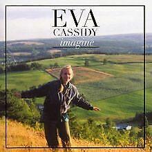 Imagine-von-Cassidy-Eva-CD-Zustand-gut