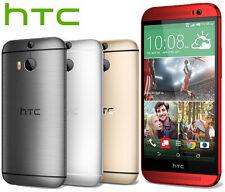 HTC One M8 32GB Dual Camera 32GB 2GB Unlocked 4G LTE Smartphone Gold Color