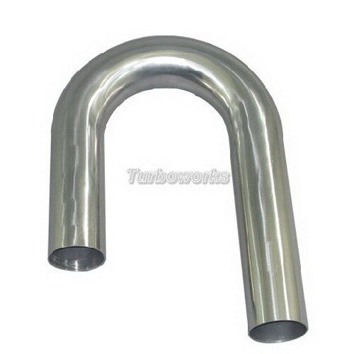 """304 Stainless 2.5/"""" J Mandrel Bend Pipe Tubing Tube"""