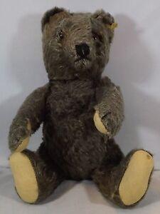 Steiff vintage bear Etsy