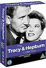The Tracy And Hepburn Collection (DVD, 2011, 4-Disc Set)