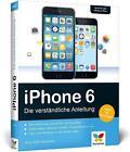 IPhone 6 von Hans-Peter Kusserow (2014, Taschenbuch)